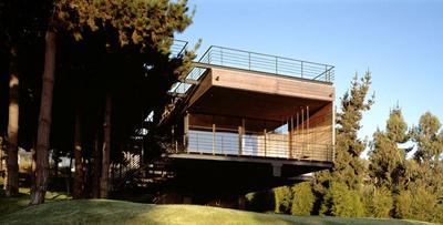 Reutter house