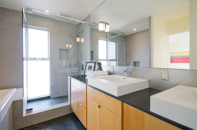 609 master bathroom