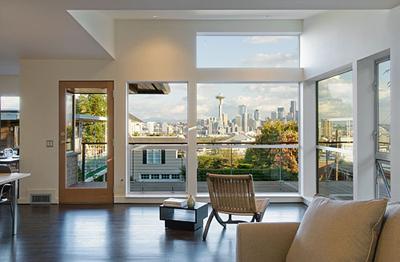 609 living room/sun room
