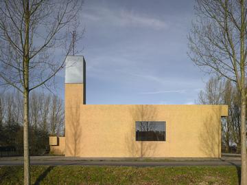 Dutch reform church01