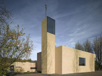 Dutch reform church02