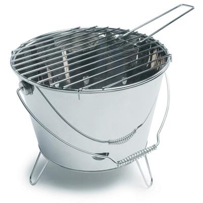Eva Solo Metal Bucket Grill