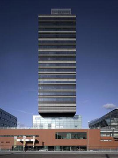 HotelAmsterdam