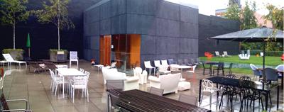 Inform Interiors Inc. 50 Water Str 604.682.3868 Donu0027t Miss The Roof Terrace