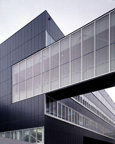 Municipal offices,Breda
