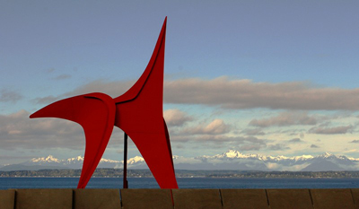 Olympic Sculpture Park 02