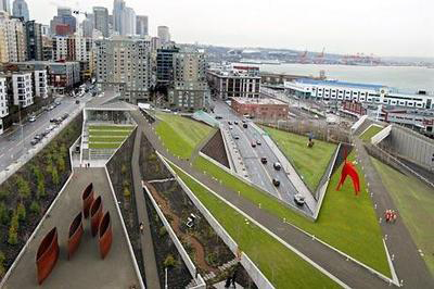 Olympic Sculpture Park 04