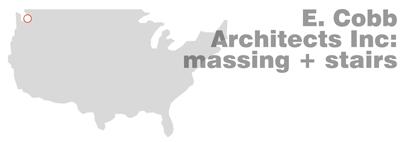 E Cobb Architects Map