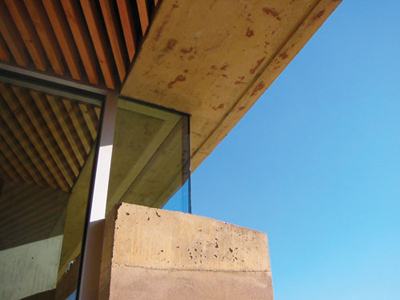 Desert Cultural Centre
