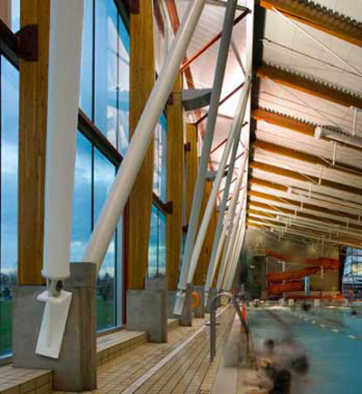 2007 b c architecture awards build blog for Pool design vancouver