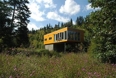 Neal Creek Residence