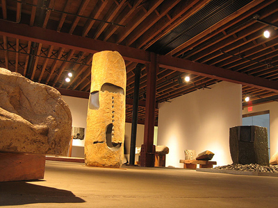 Noguchi Museum