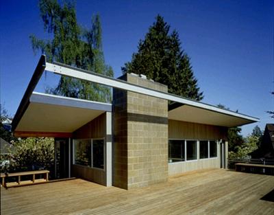 Roskin Residence