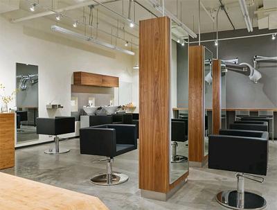 Ten Pachi Salon Seattle Build Blog