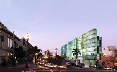 Octavia Gateway