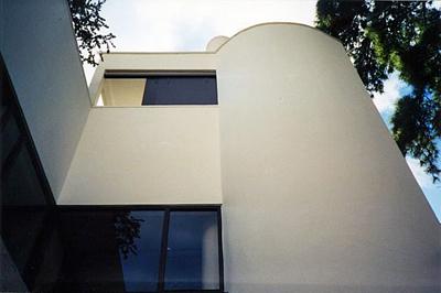 Villas la Roche-Jeanneret