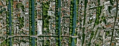 Amsterdam plan