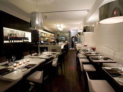 Bar Blanc, New York photo by Noah Kalina