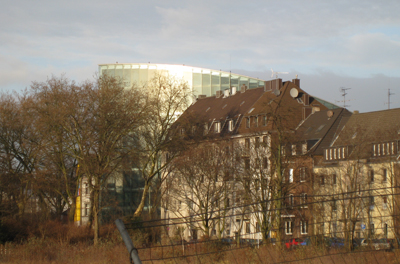 Business Promotion Center, Duisburg