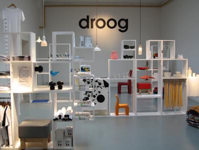 Droog Design, Amsterdam