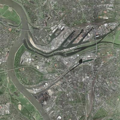 Duisburg plan