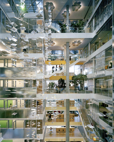 Genzyme Center