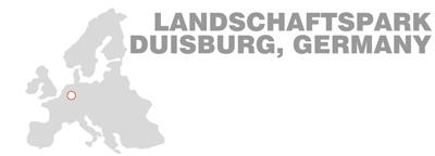 Landschaftspark map