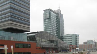 Moevenpick Hotel, Amsterdam