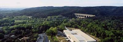 Pont du Gard Museum