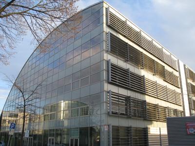 Technology Center, Duisburg