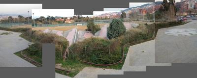 Olympic Archery Range