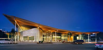 Seattle Public Library, Ballard Branch