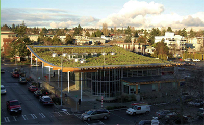 Seattle Public Library, Ballard Branch
