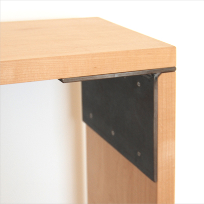 Simple Bench by Andrew van Leeuwen, photo by BUILD llc
