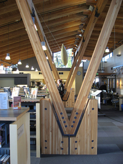 Seattle Public Library, Broadview Branch