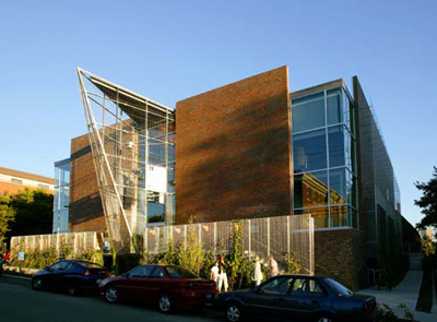 Seattle Public Library, Capitol Hill Branch