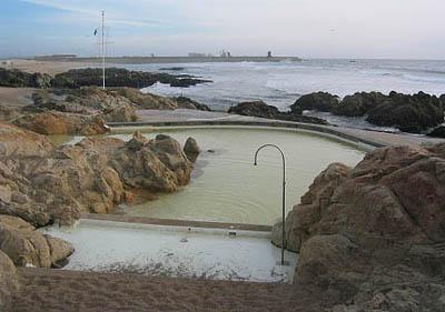 Leca Swimming Pool