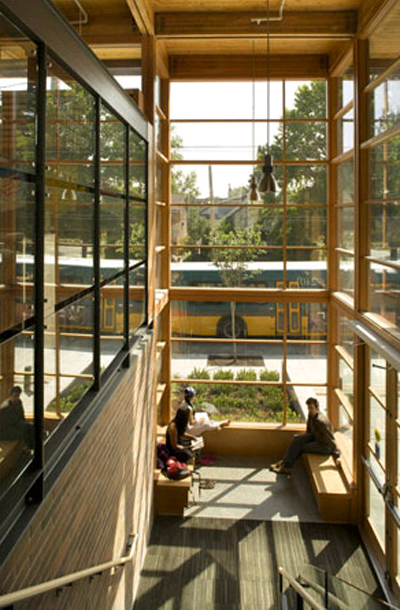 Seattle Public Library, Montlake Branch