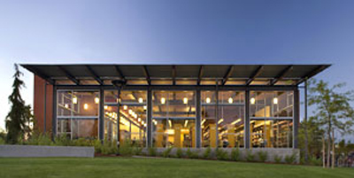 Seattle Public Library, Northgate Branch