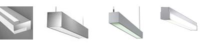Prudential lighting P10-60 series