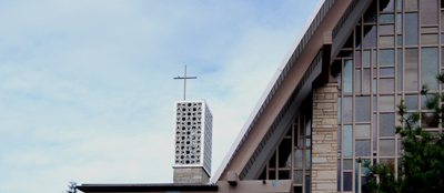 Sand Point Community Church, Seattle, photo by BUILD llc