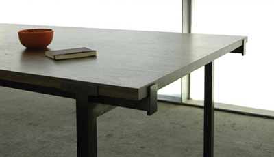 Henrybuilt table