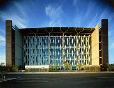 Phoenix Central Library