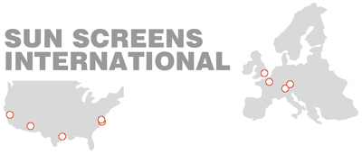 Sun Screens International Title