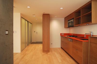 BUILD llc condominium project