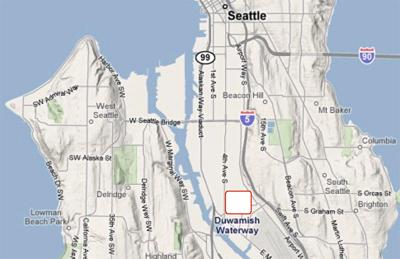 Georgetown Seattle Map.Better Know A Neighborhood Georgetown Seattle Build Blog