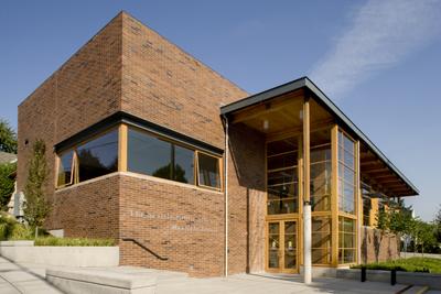 Weinstein AU- Montlake Library