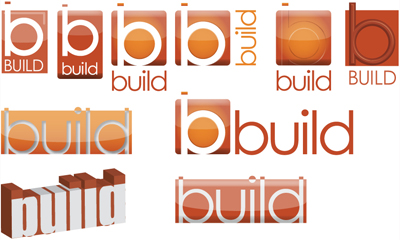 build-logo-study